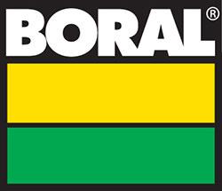 Boral Logo - Skyline Plastering