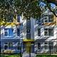 Multi-Family Passive House Chicago - Skyline Plastering