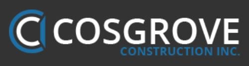 Cosgrove Construction Logo - Skyline Plastering